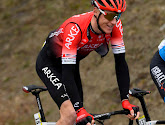 Connor Swift heeft besloten om alleen de Tour de Yorkshire te rijden