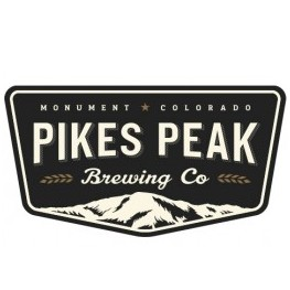 Logo of Pikes Peak Blue Mesa Tropical Blonde