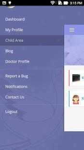 The Children Clinic - náhled