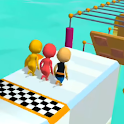 Runner Race 3D icon