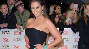 Vicky Pattison to wed next July