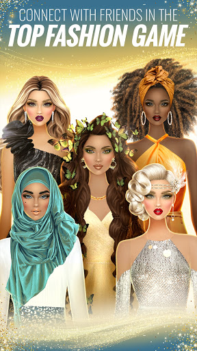 Covet Fashion - Dress Up Game screenshot 13