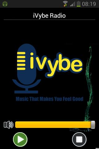 iVybe Radio
