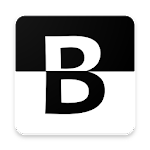 Blite - black & white photo Icon