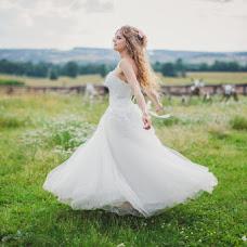 Wedding photographer Liliya Cukanova (lilitsukanova). Photo of 12.06.2017