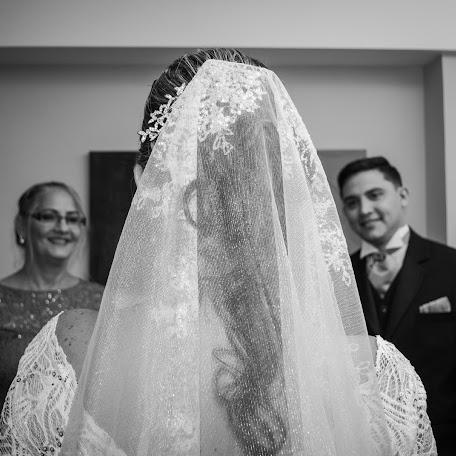 Fotógrafo de bodas Valeria Delgado (ValeriaDelgado). Foto del 05.01.2018