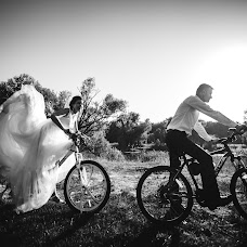 Wedding photographer Karina Ri (KariRi). Photo of 14.08.2017