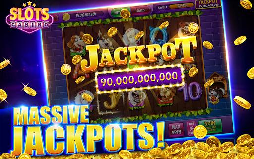 Slots Casino™ 2.0.02 screenshots 7