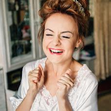 Wedding photographer Ekaterina Razina (rozarock). Photo of 13.08.2018