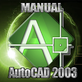 Using AutoCAD For 2003 Manual