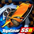 Top Gear: Stunt School SSR Pro icon