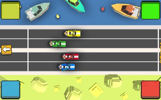 Cubic 2 3 4 Player Games screenshots 14