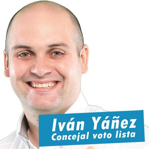 Iván Yáñez (app)