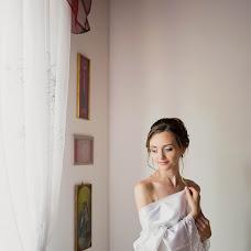 Wedding photographer Liliana Arseneva (arsenyevaliliana). Photo of 01.02.2017