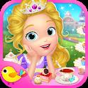 Princess Libby: Tea Party icon