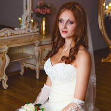 Wedding photographer Alena Sokolova (alenas0k0l0va). Photo of 30.04.2014