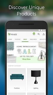 Houzz Interior Design Ideas screenshot 02