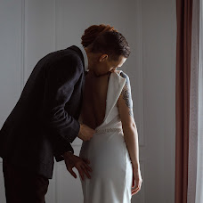 Wedding photographer Andrey Matrosov (AndyWed). Photo of 04.03.2018