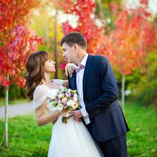 Wedding photographer Marina Chernova (malynx). Photo of 18.10.2018