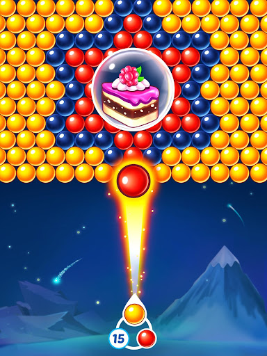 Pastry Pop Blast - Bubble Shooter 2.0.8 screenshots 17