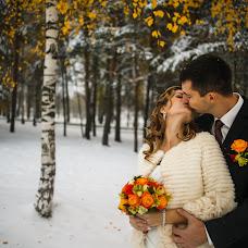 Wedding photographer Ilya Kolesov (honeyIlya). Photo of 19.12.2014
