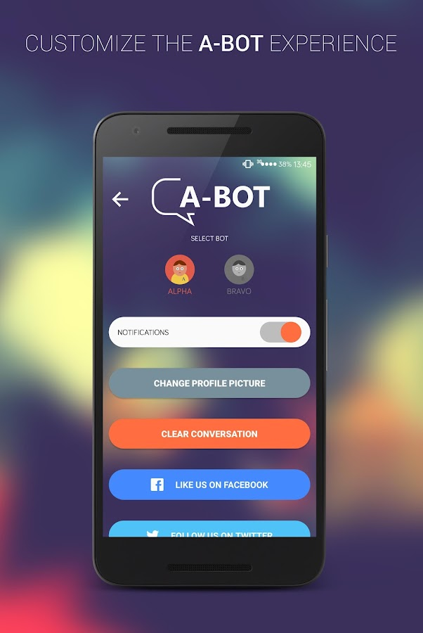 A-BOT- screenshot