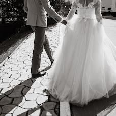 Wedding photographer Marina Yacuk-Andreychenko (MARskaya). Photo of 15.09.2017