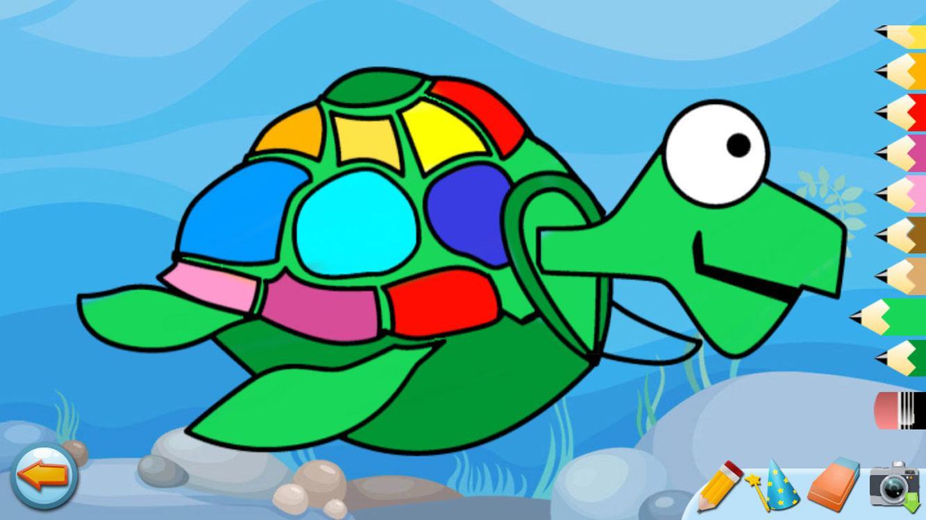 ocean puzzle game