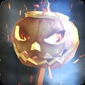 3D Pumpkins Grass FREE