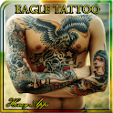 Eagle Tattoo Design icon