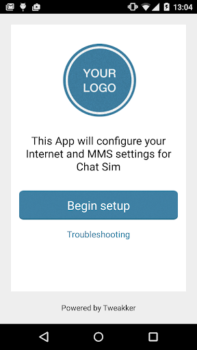 ChatSim Configuration