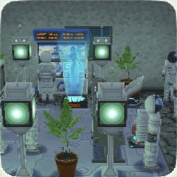 作り方 あつ森秘密基地