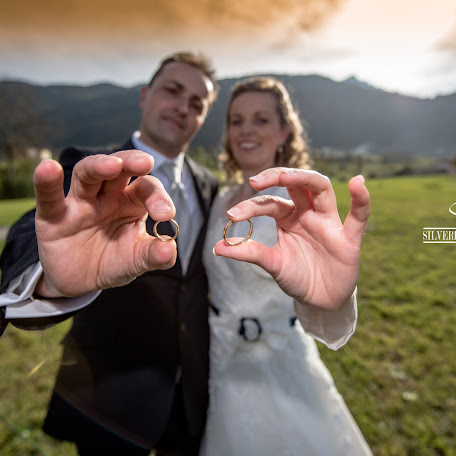 Wedding photographer Silverio Lubrini (lubrini). Photo of 21.11.2017