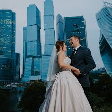 Wedding photographer Nikolay Chebotar (Cebotari). Photo of 14.07.2017