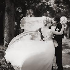 Hochzeitsfotograf Oksana Richter (Ksyshka). Foto vom 08.09.2015