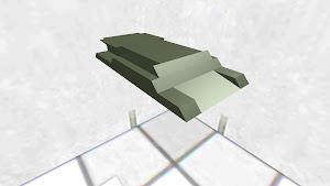 object 933 body