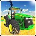 Farming Simulator 2016 icon