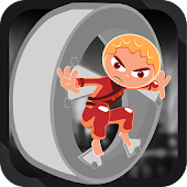 App Ninja Escape 2 Action Master APK for Windows Phone