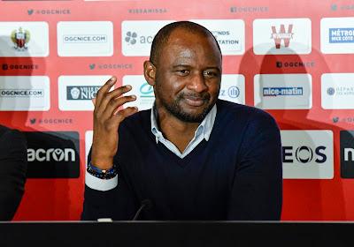 Ex-wereldkampioen ontslagen als trainer bij het Franse Nice