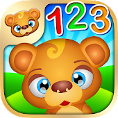 123 Kids Fun: Math Games