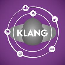 KLANG:app Download on Windows