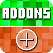 Add-ons for Minecraft PE Free