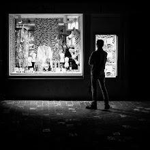 Photo: Urban Night Safari...  #street #streetphotography #shootthestreet  #blackandwhite #blackandwhitephotography #bw #monochrome