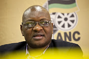 David Makhura is in Hammanskraal as part of Ntirhisano community outreach programme.