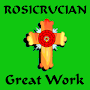 Rosicrucian Alchemy Great Work APK icon