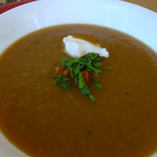 Vegetable Soup With Leeks Recipes.