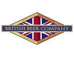 Logo for British Beer Company Worcester