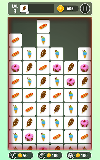 Tile Slide - Scrolling Puzzle apktram screenshots 14