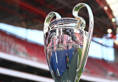 Voici les affiches des huitièmes de finale de la Ligue des champions : Le PSG et le Barça vont se retrouver