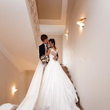 Wedding photographer Vera Galimova (galimova). Photo of 17.04.2018